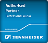 Sennheiser Authorised Partner Professional Audio